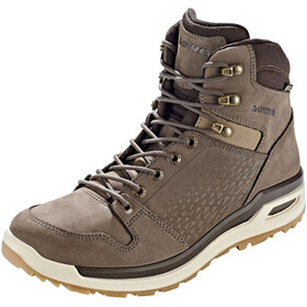 Lowa Locarno GTX Mid Shoes Men stone